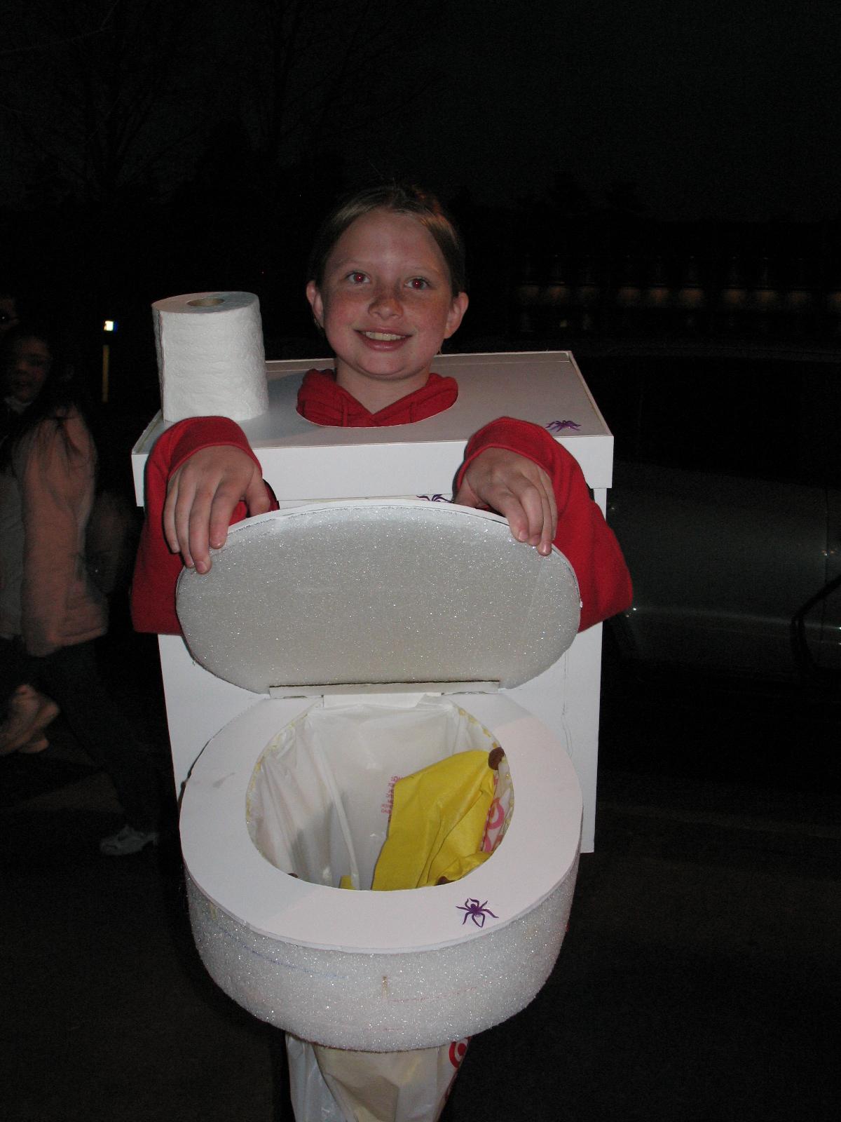 poop costumes for halloween #11